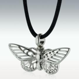 Vlinder rvs
