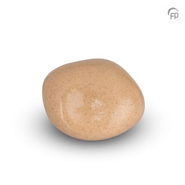 Knuffelkeitje KK 011 zandkleur glanzend