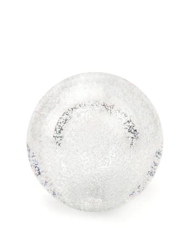 Stardust bulb transparant