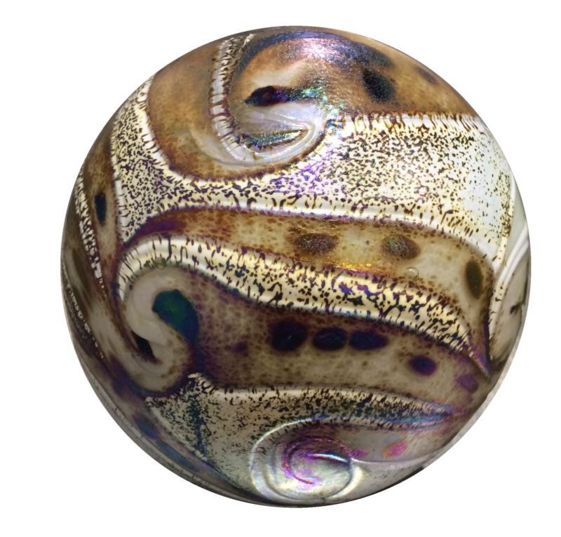 Elan-line Bulb Ivory