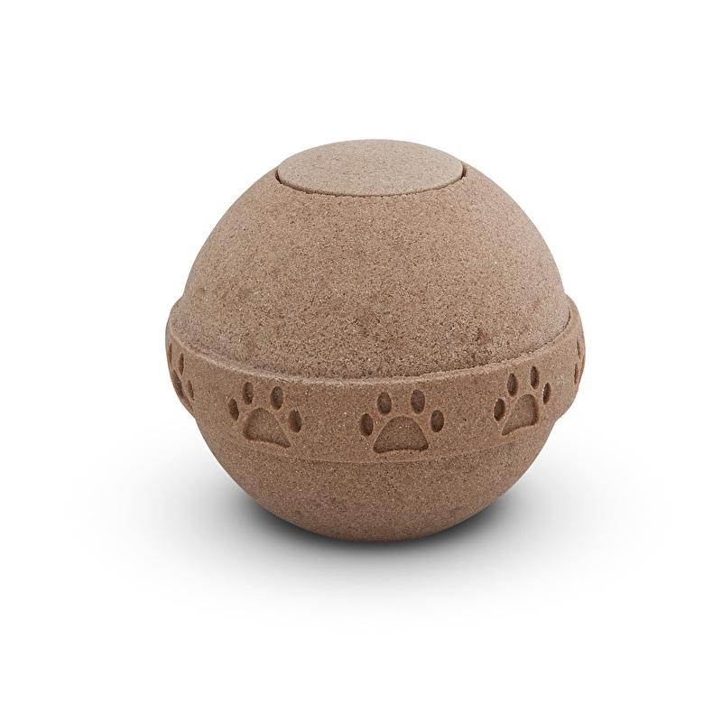 SAMSARA - Biologisch afbreekbare Zand urn