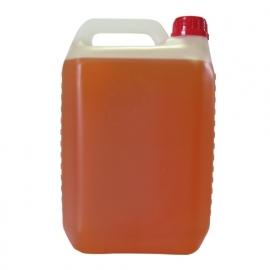 Zalm oil