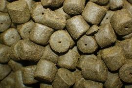 Halibut pellets 20mm Zonder gat 5 kg