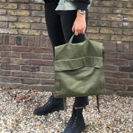 Canvas Urban Bag
