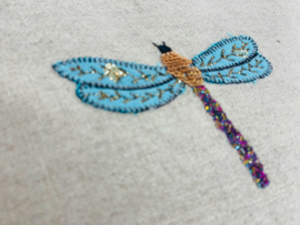 Dragonfly Pouch