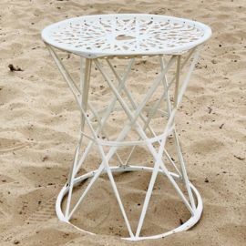 Caribbean Stool Sidetable