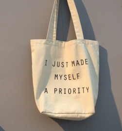 Customized Shoppers bags