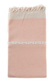 Torsade - Orange 100x180cm