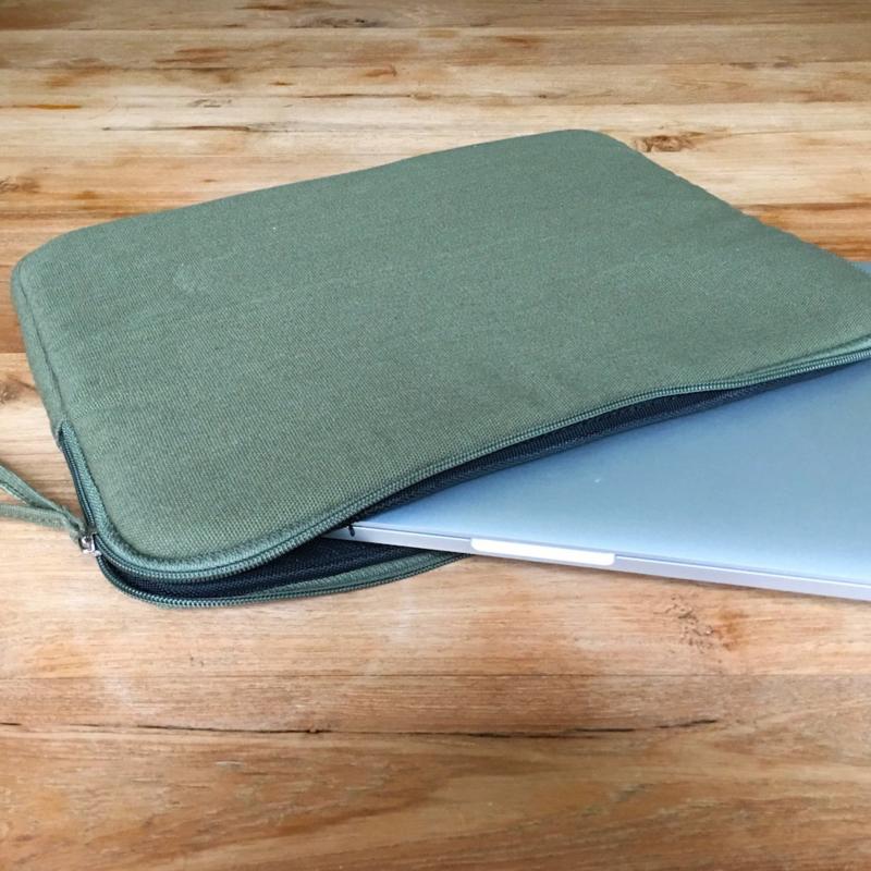 Ipad en laptop hoes