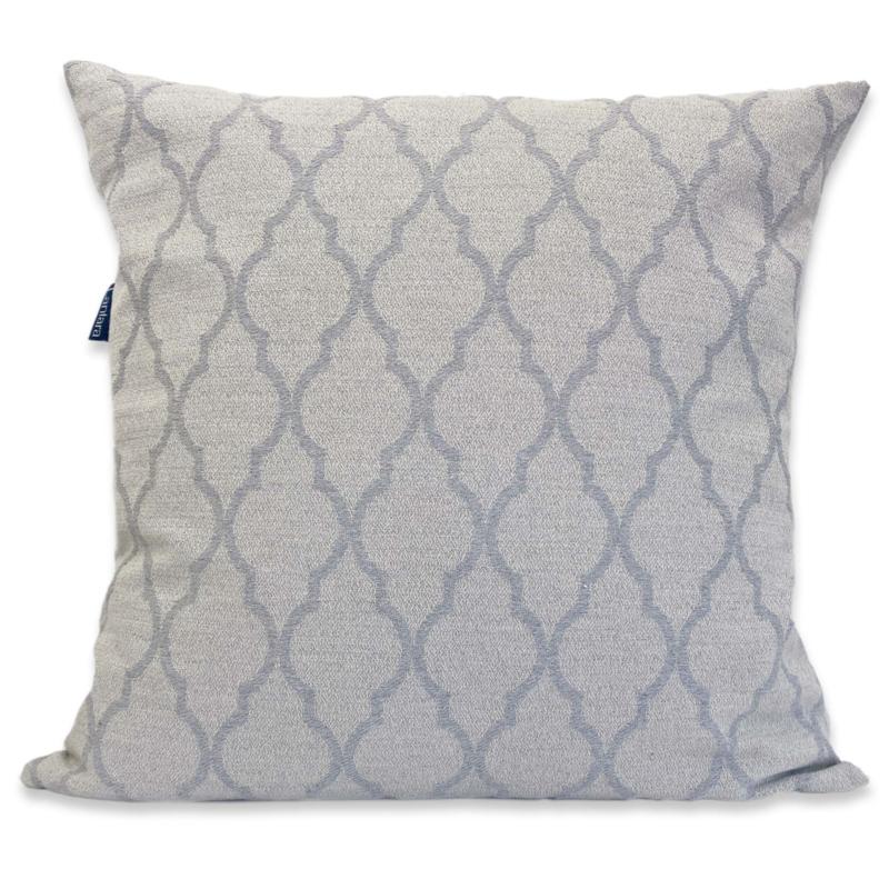 Cushion Arabesque - Grey - 55x55cm