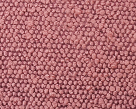303 Kussen Boucle Berry 50x30
