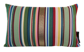 219 Kussen Lounge Stripes 60x40