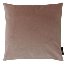 385 Kussen velours old lilac 9505 45x45