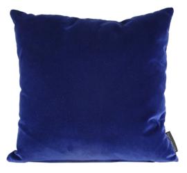 "075 Kussen Velours ""Night Blue 5560"" 60x60 cm"