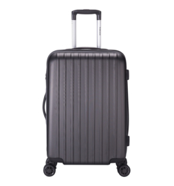 Decent ABS Tranporto-One Trolley 66 Anthracite