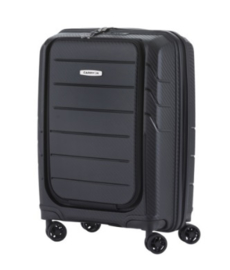 CarryOn Trolley Mobile Worker 55  Black