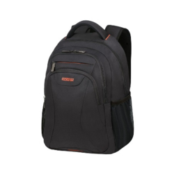 "American Tourister At Work Rugtas 15.6"" Black/Orange"