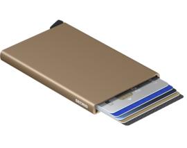 Secrid Cardprotector Sand