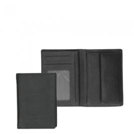 Chesterfield Portemonnee Siem RFID Black