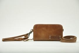 Bag2Bag Wallet New Jackson Cognac