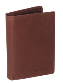 Chesterfield Portemonnee Hazel RFID 10 cards Brown