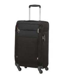 Samsonite Handbagage CitybeatSpinner Zwart