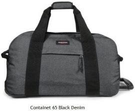 Eastpak Container Reistas 65 Black Denim