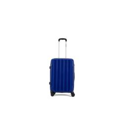 Decent X-Motion Koffer 67cm Donkerblauw