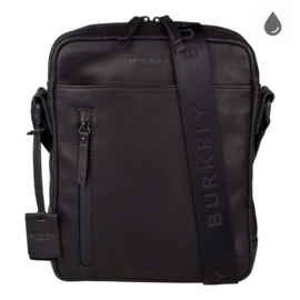 "Burkely Crossover Bag Rain Riley 9.7"" Black"