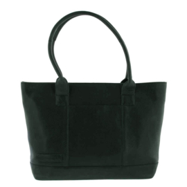 "Plevier  Dames Werktas  Rosslyn 14-15""  Black"