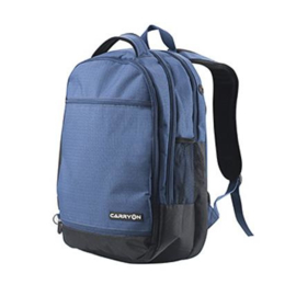 CarryOn Daily Business Backpack Blue