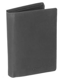 Chesterfield Portemonnee Hazel RFID 10 cards Black