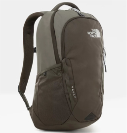 "The North Face Rugtas Vault 15"" Taupe Green / Rise Grey"