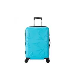 Decent ABS Q-Luxx Expandable 67 Blauw