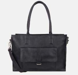 "Cowboysbag Bag Edgemore  15"" Black"