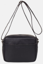 Cowboysbag Schoudertas Woodbine Black