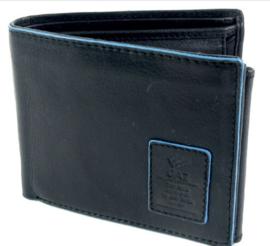 Gaz Bilfold 12cc RFID Zwart