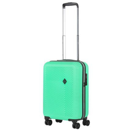 CarryOn Trolley Connect 55 Green