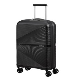 American Tourister Airconic Spinner 55 Onyx Black