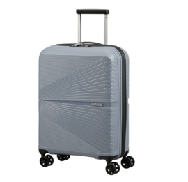 American Tourister Airconic Spinner 55 Cool Grey