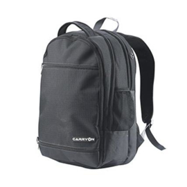 CarryOn Daily Business Backpack Black