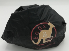 Bags&Bags  Raincover Black