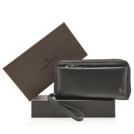 C&B Smartphone Clutch Giftbox Zwart