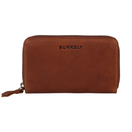 Burkely Wallet M Antique Avery Cognac