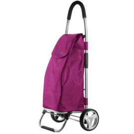 Cruiser Boodschappenkar Foldable Purple