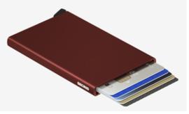 Secrid Cardprotector Bordeaux