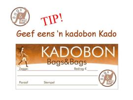 Bags&Bags Kadobon