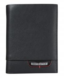 Samsonite  Billfold  Zwart met RFID