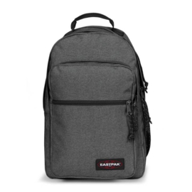"Eastpak Marius Rugzak 15"" Black Denim"