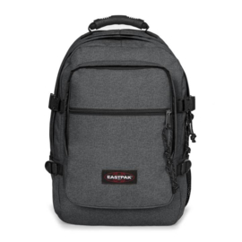 "Eastpak Wolf Rugzak 15"" Black Denim"
